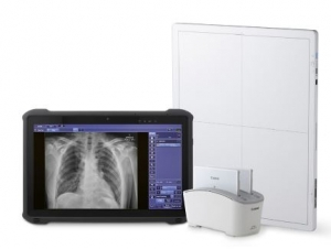 Canon DR Tablet Solution